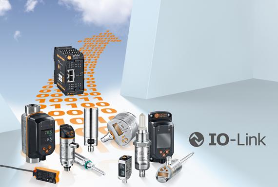 ifm electronic IO-Link