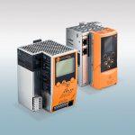 Passerelle Smart PLC ifm electronic