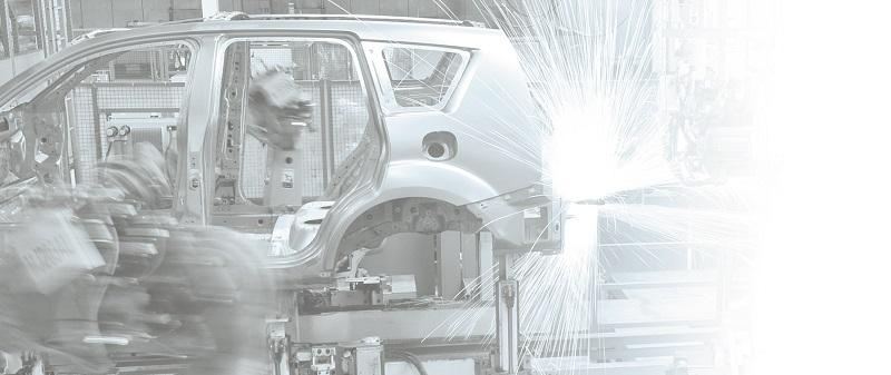 améliorer productivité chaine production automobile