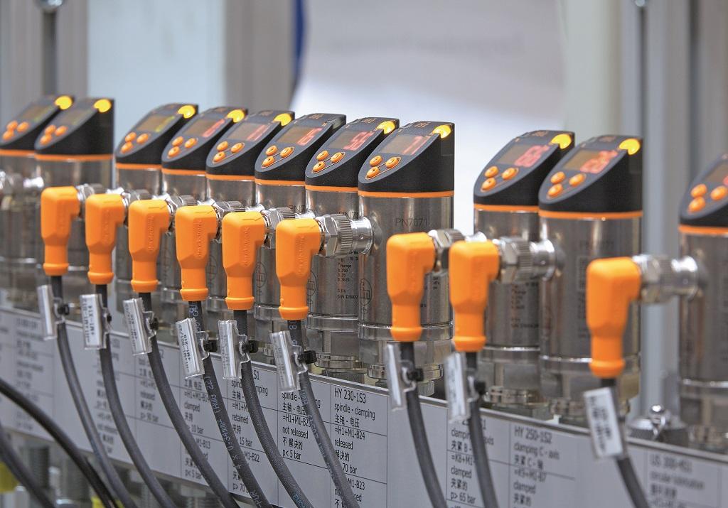 Digitalisation des machines SFH pour la revalorisation des copeaux et huiles de coupe