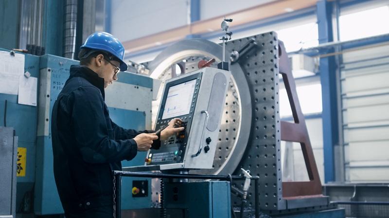 implémenter maintenance conditionnelle usine