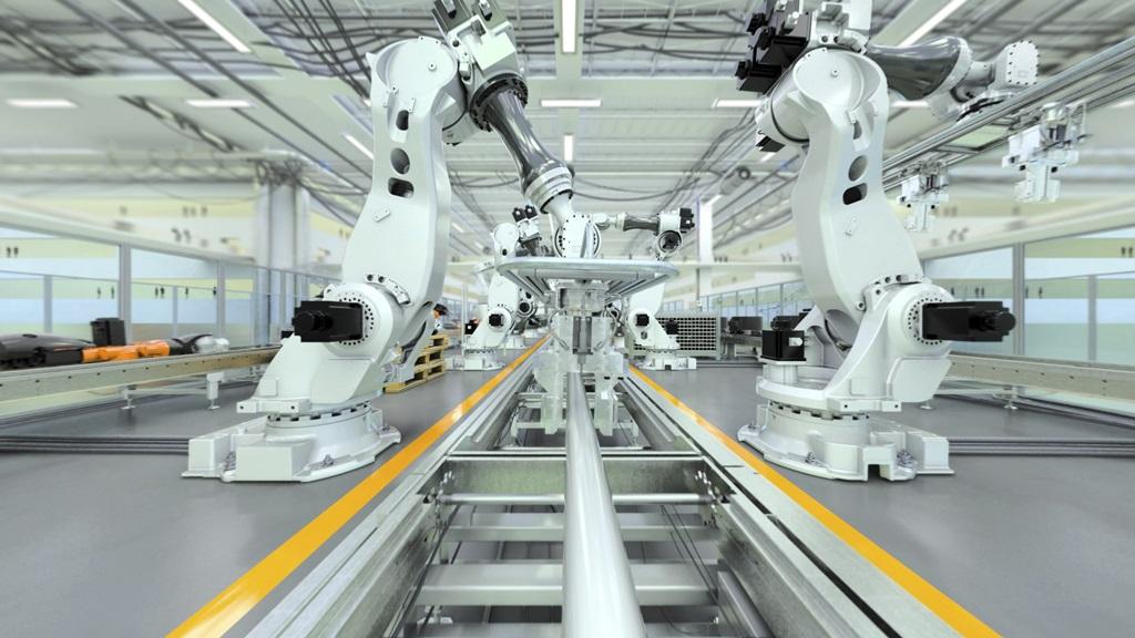 industrie réduire temps mise en oeuvre