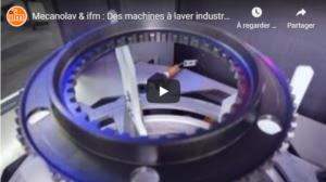 mecanalov digitalisation machines à laver industrielles