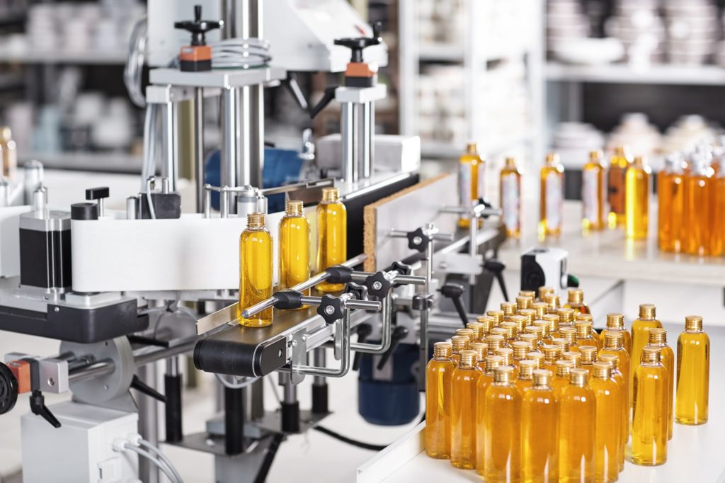 industrie emballage machines 4.0