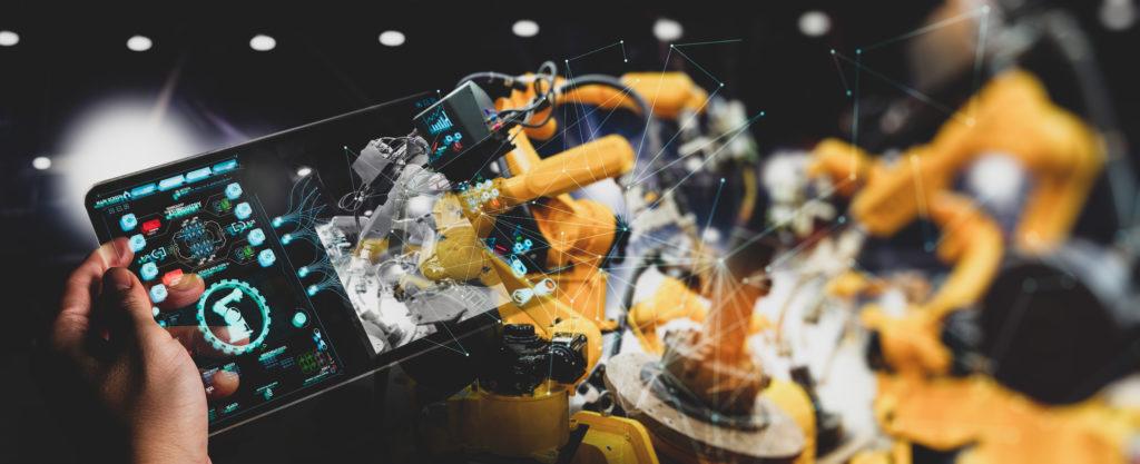 industrie remontée data advanced process control