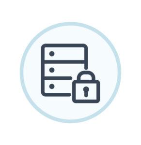 données sécurisées sap io link
