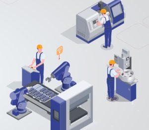 opérateur machine automobile