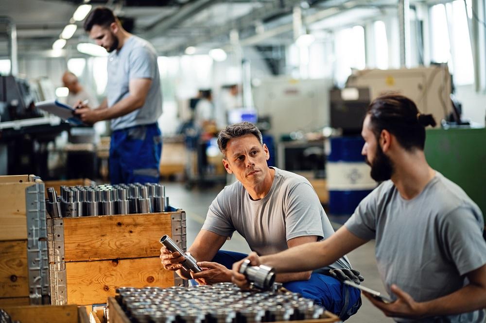 management 4.0 industrie