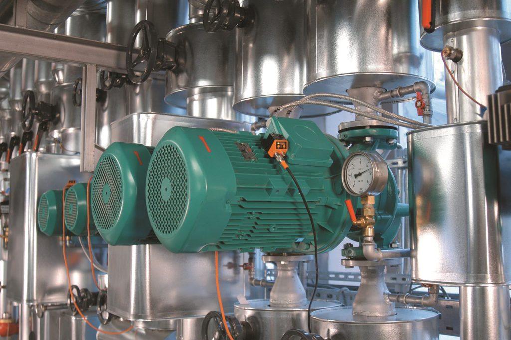 maintenance préventive conditionnelle ifm